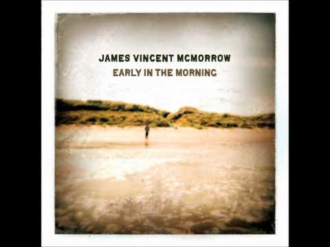 Hear The Noise That Moves So Soft And Low - James Vincent McMorrow (@jamesvimcmorrow)