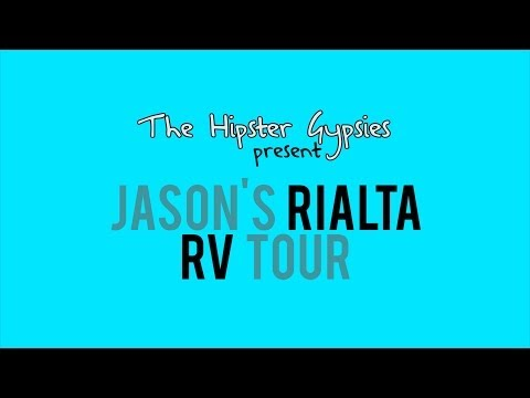 Hipster Gypsies - Jason