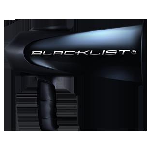 Blacklist megaphone