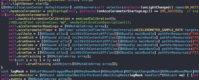 Telepath Logger Now Open Source - nickwinter net