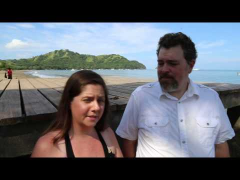 Working in Paradise - Tina and David Dietz Blog - part 3