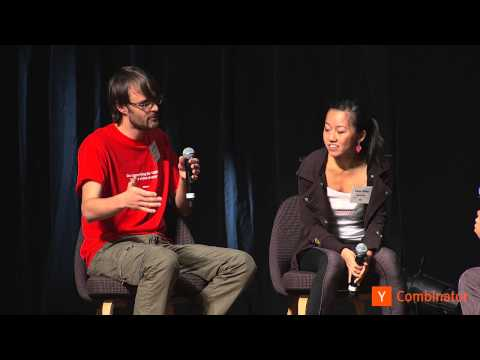 Office Hours at Startup School 2013 with Paul Graham and Sam Altman