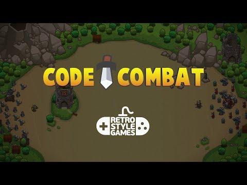CodeCombat Trailer