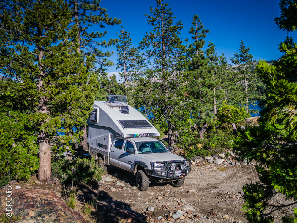 Our two-year journey choosing a pop-up camper - LifeWeTravel