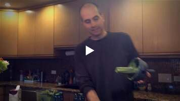 Evaluating the Vitamix: Frank