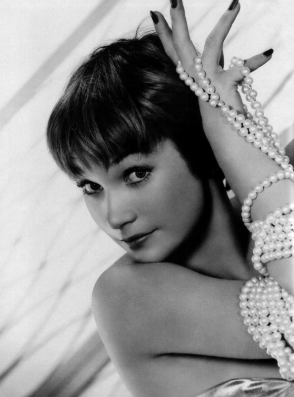 Shirley MacLaine receives a Kennedy Center Honor, and it's ...