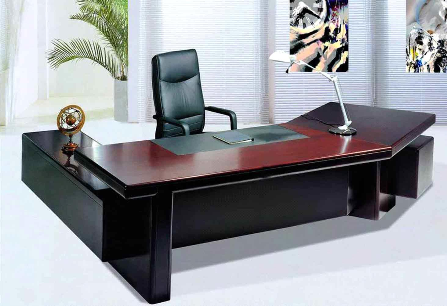 Office Desk Modern Office Furniture