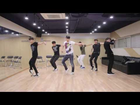 2PM_하.니.뿐. (A.D.T.O.Y.)_Dance Practice