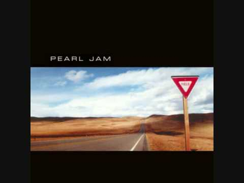Pearl Jam- Given To Fly #04