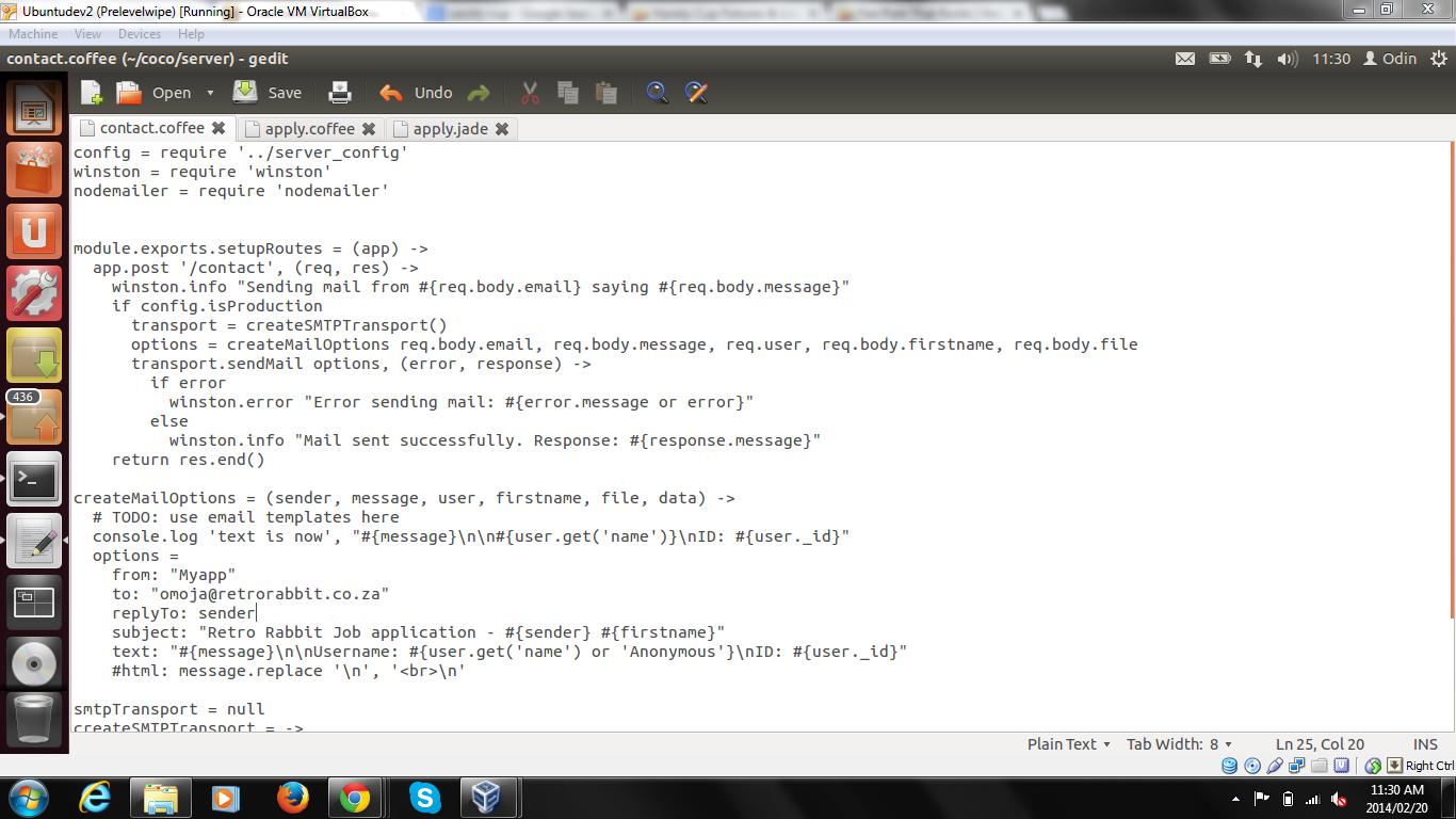 Understanding  Jade files - CodeCombat Blog