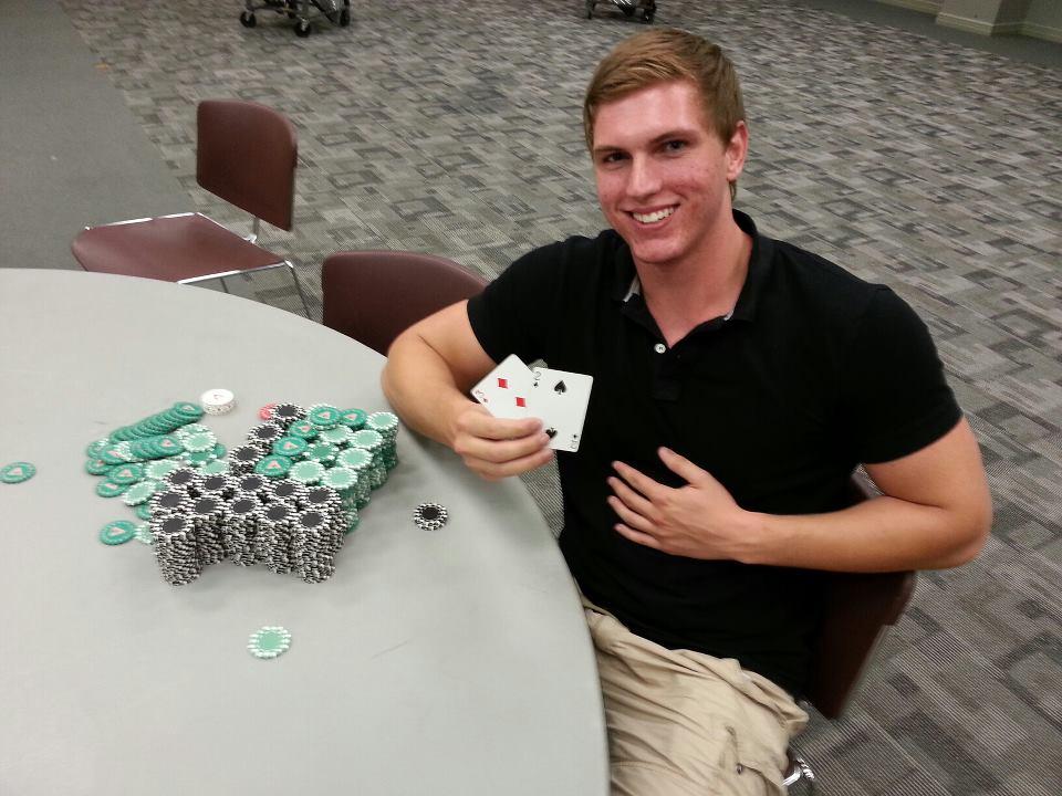 как можно зарабатывать на покере онлайн