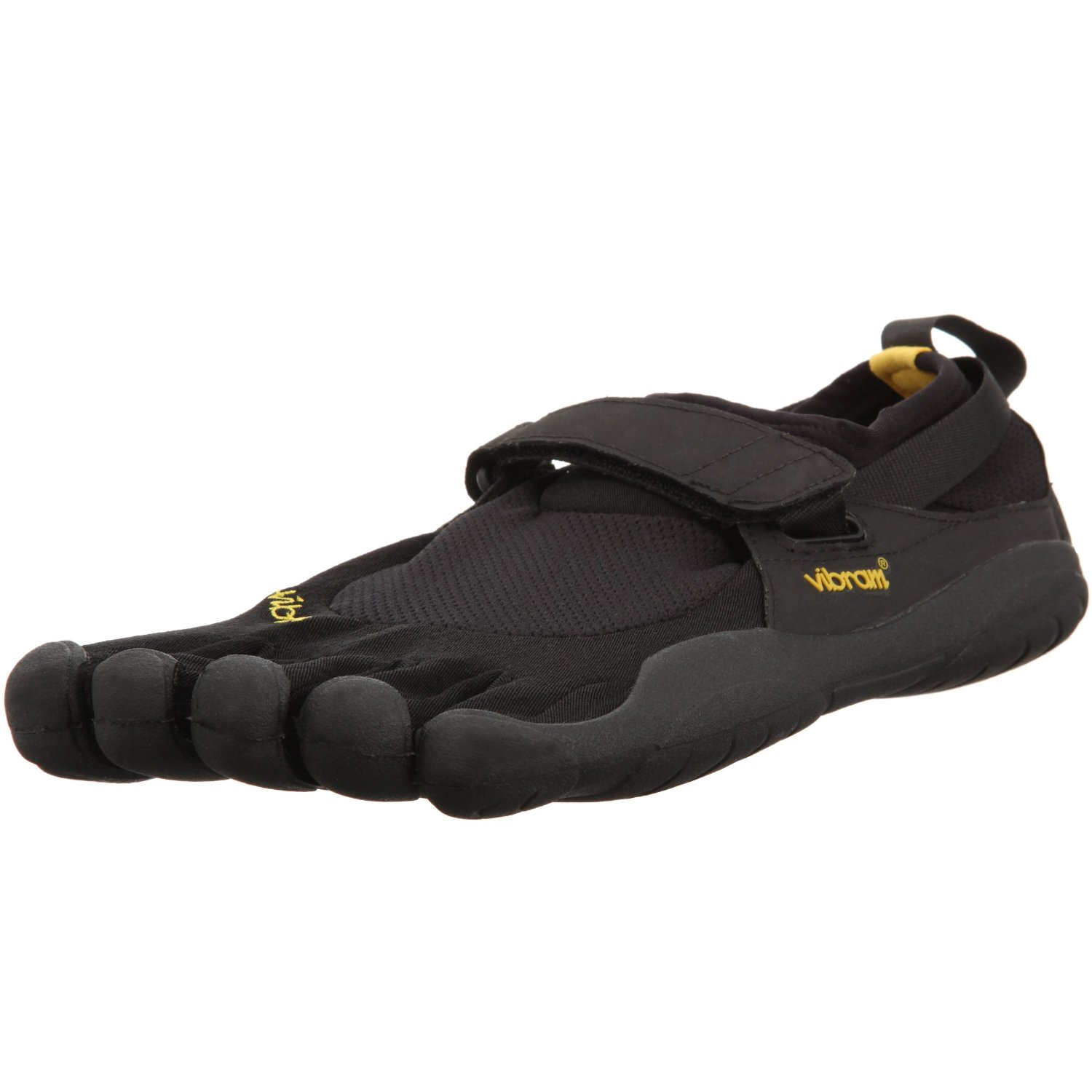 Vibram Five Finger Parkour Shoes