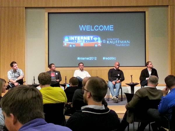 Kauffman Panelists