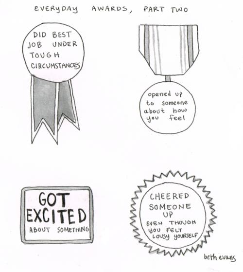 Everyday Awards