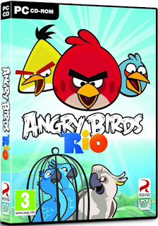 Angry Birds Rio Free Download for Windows 10, 7, 8/8.1 (64 ...
