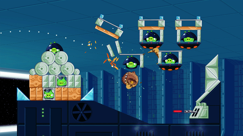 angry birds space war game free  for pc