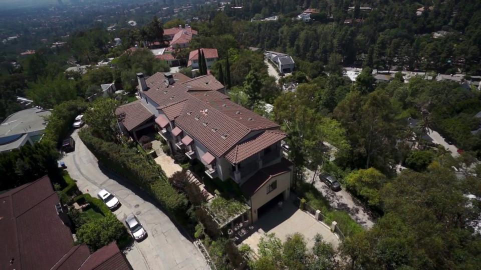 Real Estate Helicam