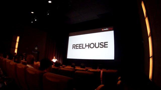ReelHouse MediaCamp