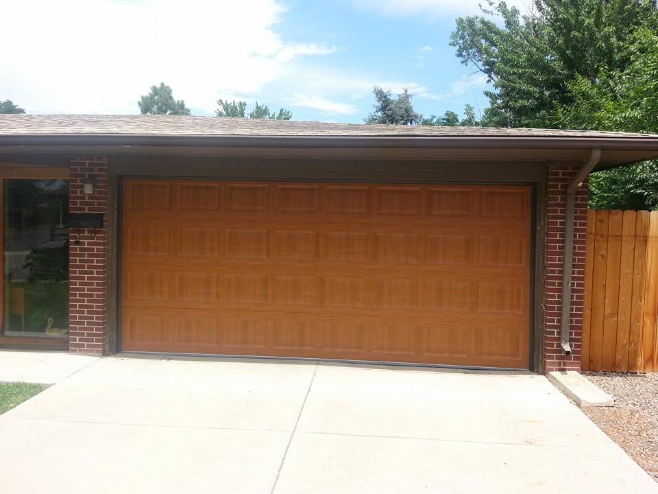 Colorado Garage Door Pros Garage Door Pros Is Based