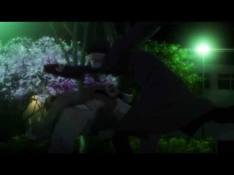 DURARARA!! X 2 Streaming Announcement Trailer