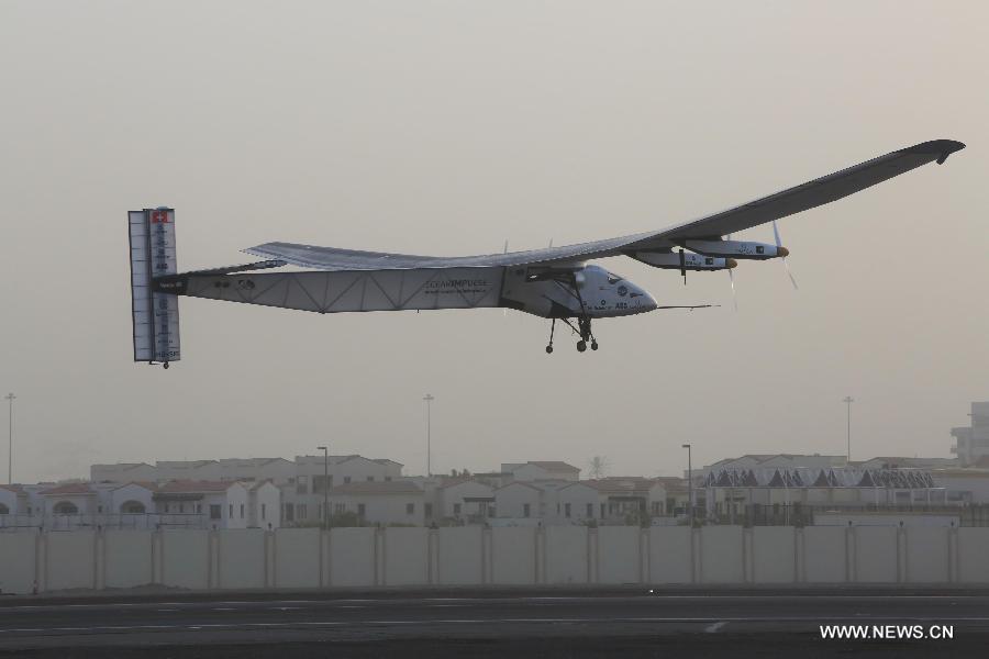 Si2 takes off at Abu Dhabi