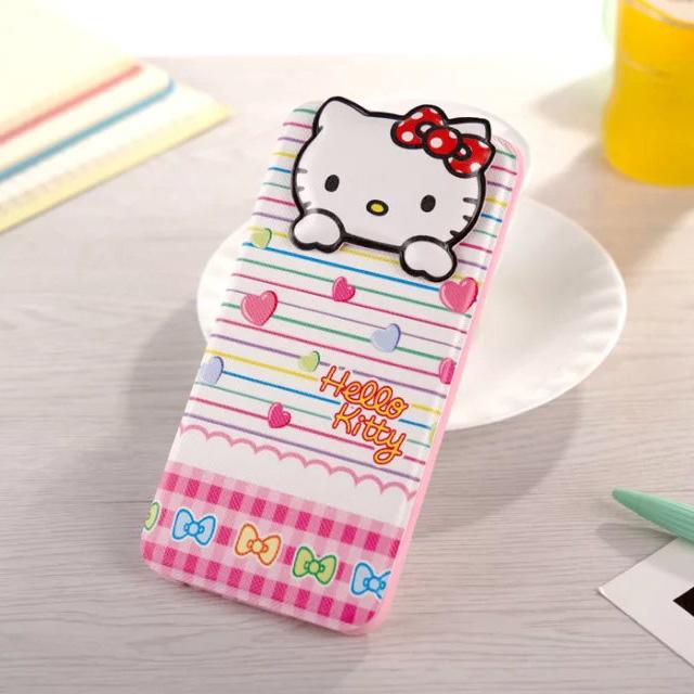 hello kitty iPhone cases