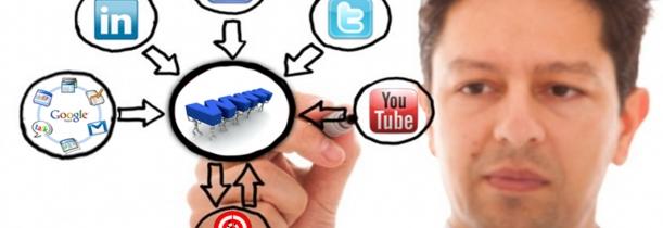 Marketing de una pagina web
