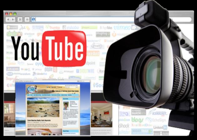 como promocionar un canal de Youtube