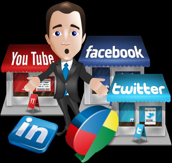 Creador de contenidos en redes sociales