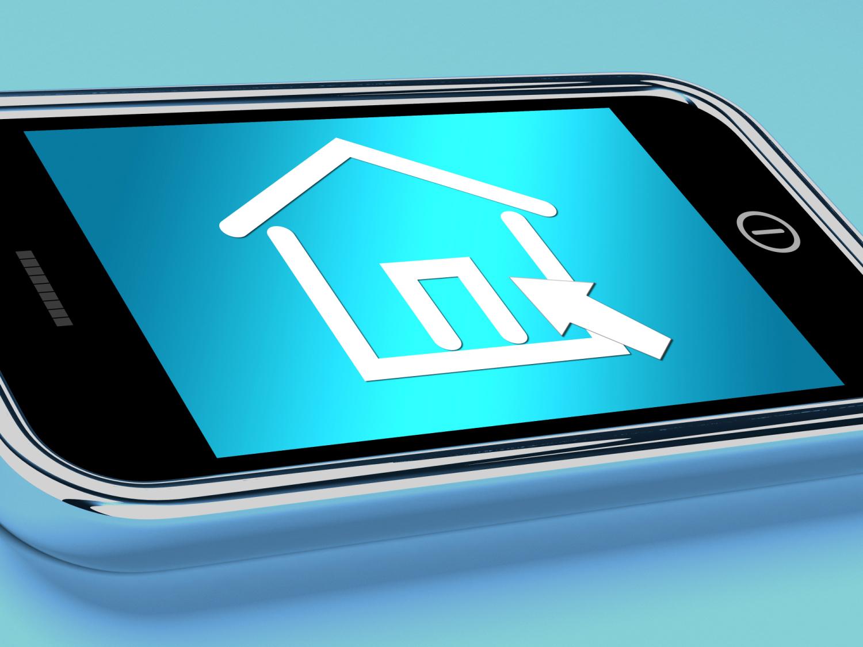 Caracteristicas app inmobiliaria