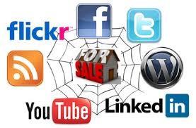 Tu casa en redes sociales