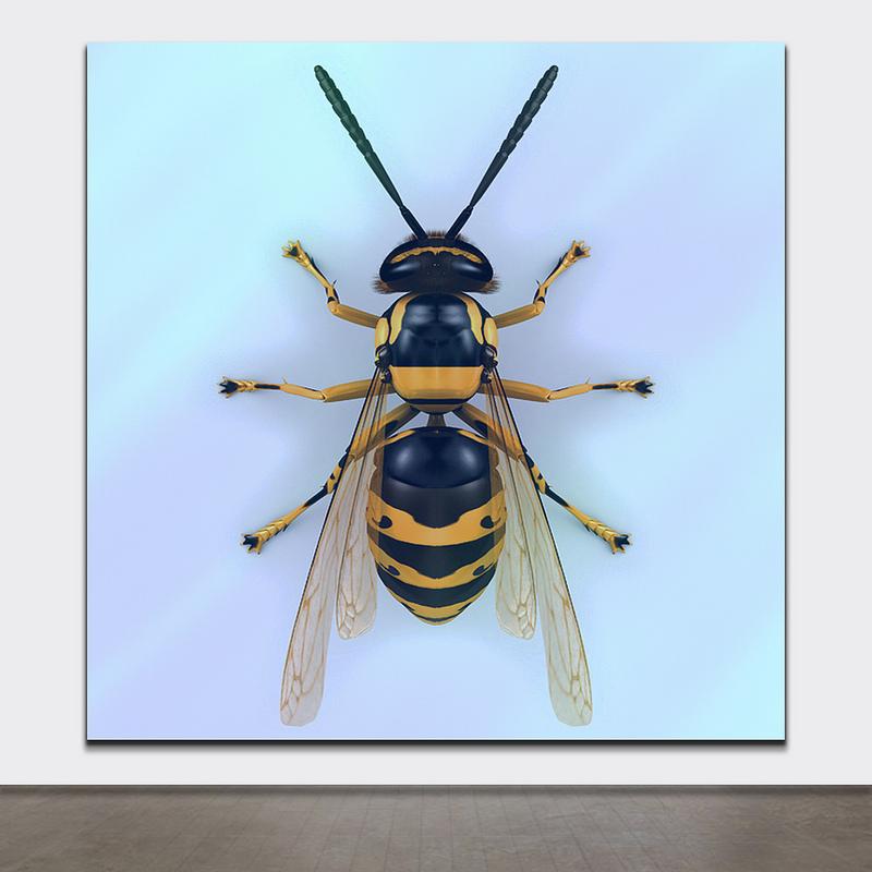 Re: ANDREW CAMPBELL: ARTIST PROTOTYPES: ART STUDIO STUDIES: #maquettes: 01-20: #04