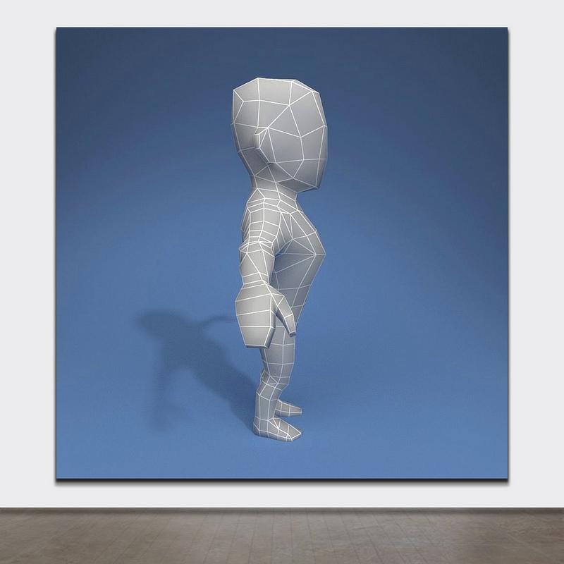 Re: ANDREW CAMPBELL: ARTIST PROTOTYPES: ART STUDIO STUDIES: #maquettes: 01-20: #13