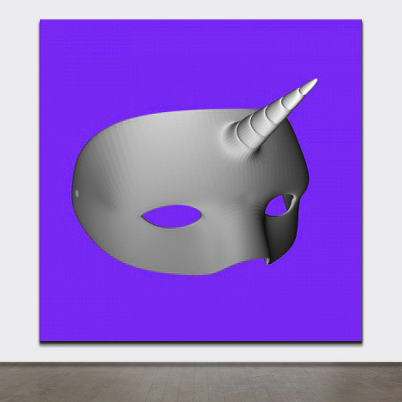 Re: ANDREW CAMPBELL: ARTIST PROTOTYPES: ART STUDIO STUDIES: #maquettes: 01-20: #14