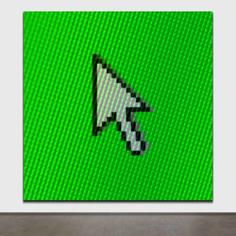 Re: ANDREW CAMPBELL: ARTIST PROTOTYPES: ART STUDIO STUDIES: #maquettes: 01-24: #05