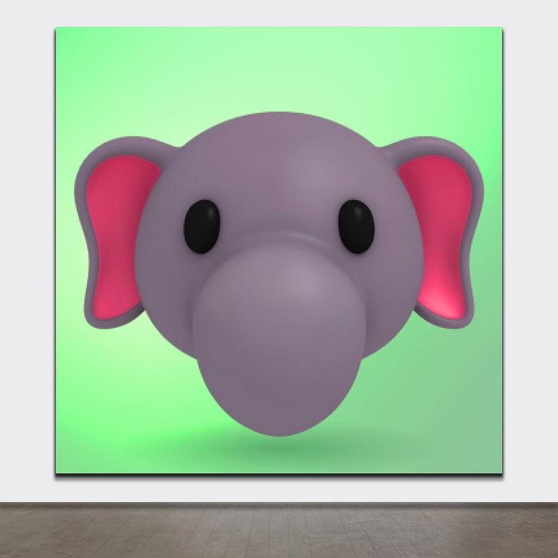 Re: ANDREW CAMPBELL: ARTIST PROTOTYPES: ART STUDIO STUDIES: #maquettes: 01-24: #08