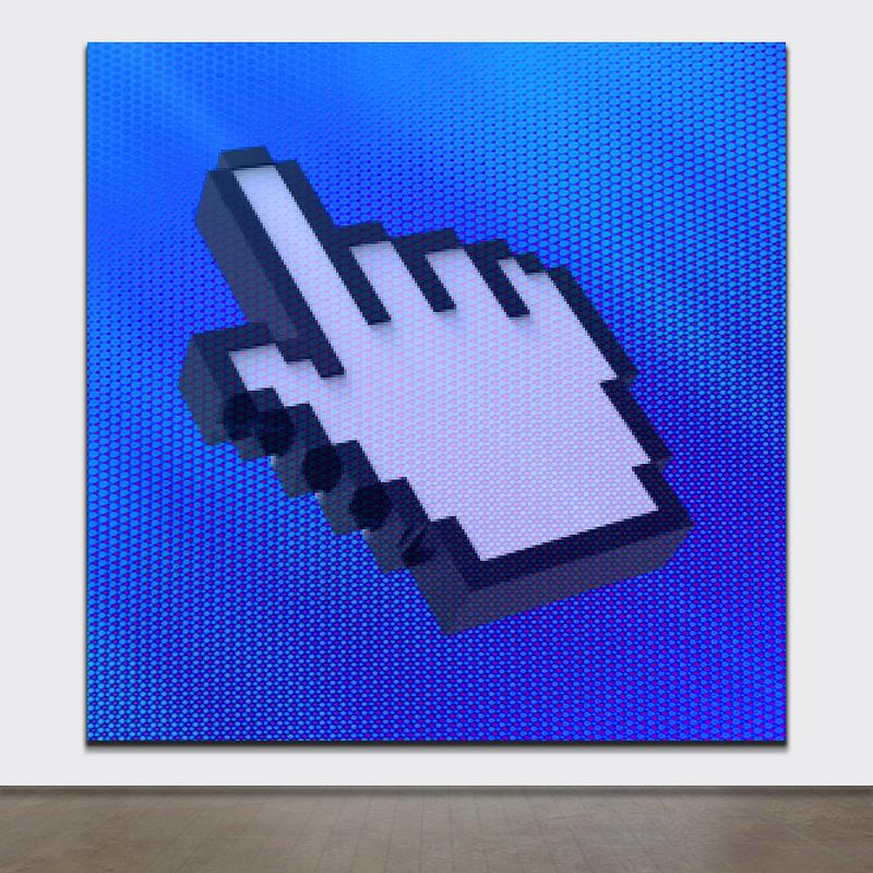 Re: ANDREW CAMPBELL: ARTIST PROTOTYPES: ART STUDIO STUDIES: #maquettes: 01-24: #07