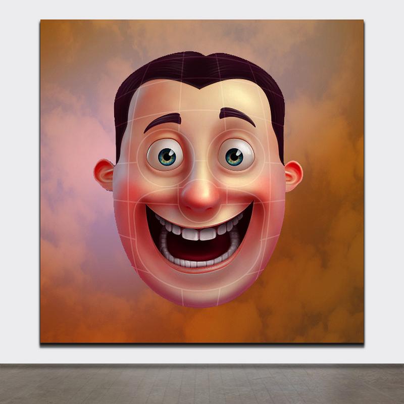 Re: ANDREW CAMPBELL: ARTIST PROTOTYPES: ART STUDIO STUDIES: #iPhone-maquettes: #07