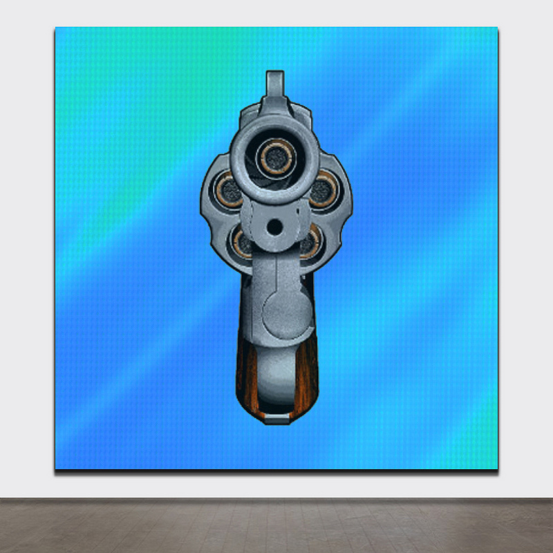 Re: ANDREW CAMPBELL: ARTIST PROTOTYPES: ART STUDIO STUDIES: #iPhone-maquettes: #18