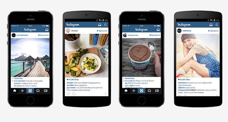 Hacer marketing en Instagram