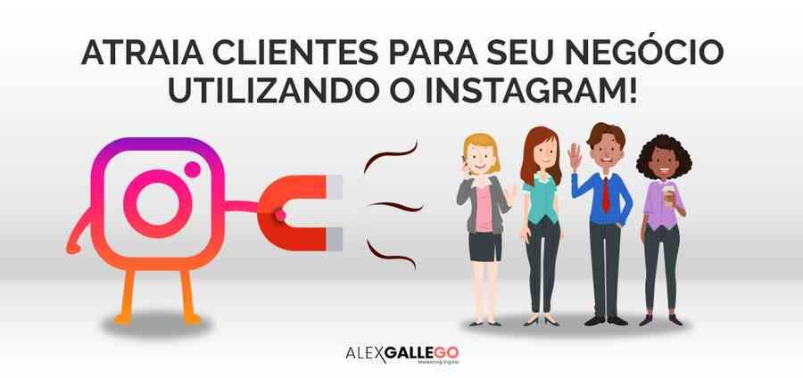 Captar clientes con instagram